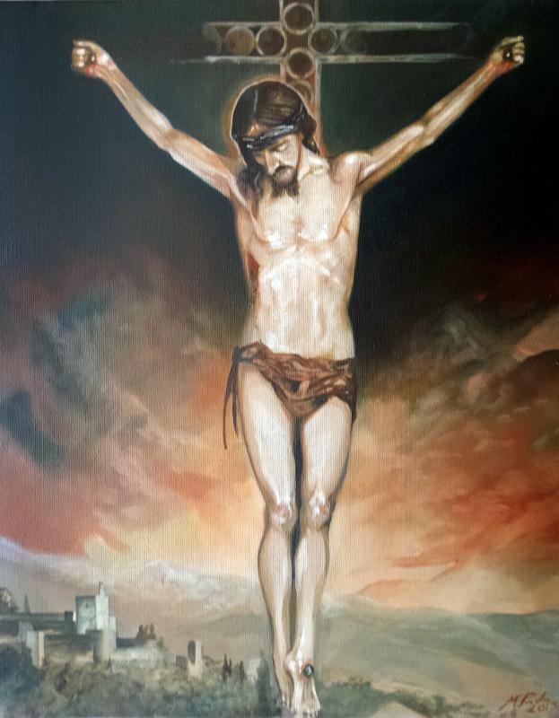 Santísimo Cristo de la Misericordia (2011)