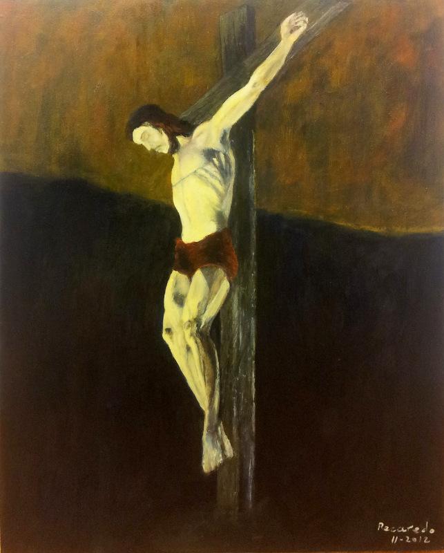 Santísimo Cristo de la Misericordia (2012)