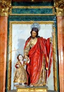 Señor San José